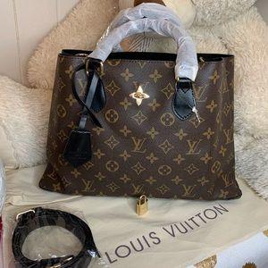 Composite Bag shoulder handbag/ bag totes